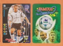 Bolton Wanderers Kevin Nolan Blue
